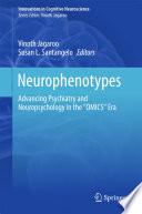 Neurophenotypes Book