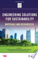Engineering Solutions for Sustainability