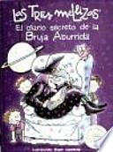 El diario secreto de la Bruja Aburrida