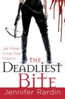 The Deadliest Bite Pdf/ePub eBook