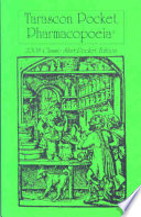 Tarascon Pocket Pharmacopoeia Classic Shirt-Pocket Edition, 22nd Edition
