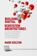 Building Digital Ecosystem Architectures