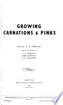 Growing Carnations & Pinks