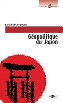 Pdf Géopolitique du Japon Telecharger