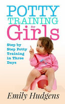 Potty Training for Girls Book
