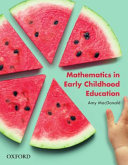 Mathematics In Early Childhood