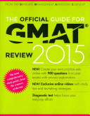 The Official Guide For Gmat Review 2015 Bundle Official Guide Verbal Guide Quantitative Guide