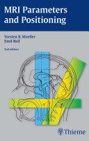 MRI Parameters and Positioning Pdf/ePub eBook