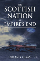The Scottish Nation at Empire's End Book