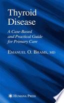 Thyroid Disease Book