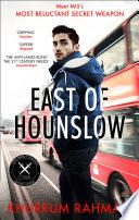 East of Hounslow  Jay Qasim  Book 1