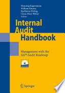 Internal Audit Handbook
