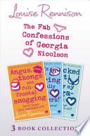 Fab Confessions of Georgia Nicolson: