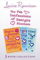 Fab Confessions of Georgia Nicolson: Pdf/ePub eBook