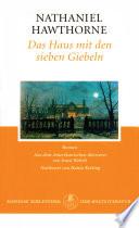 Das Haus mit den sieben Giebeln  : Roman