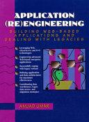 Application  re engineering