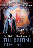 The Oxford Handbook of the British Musical