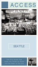 Pdf Access Seattle, 5th Edition