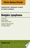 Hodgkin s Lymphoma  An Issue of Hematology Oncology  Book
