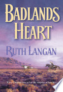 Badlands Heart