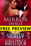 Mirror Image FREE PREVIEW  First 6 Chapters
