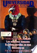 Universidad de México  : revista de la Universidad Nacional Autónoma de México , Band 49,Ausgaben 516-527