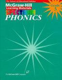 Spectrum Phonics