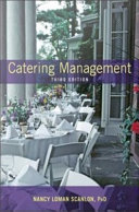 Catering Management