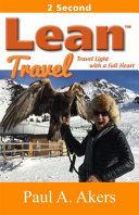 Lean Travel
