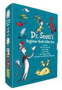 Dr  Seuss s Beginner Book Collection