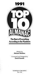 1991 Top 10 Almanac