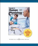 Vander s Human Physiology Book