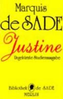 Justine oder das Unglück der Tugend