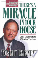 There s a Miracle in Your House Book