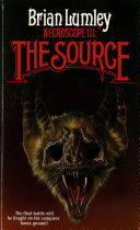 Necroscope III: The Source ebook