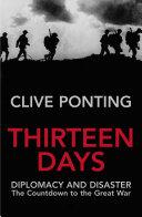 Thirteen Days PDF