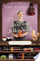 The Jam and Jelly Nook Book