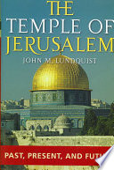 The Temple Of Jerusalem Book