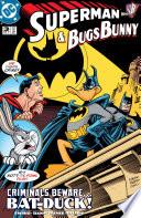 Superman   Bugs Bunny  2000    3