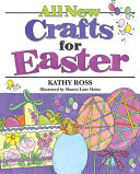 All New Crafts for Easter Pdf/ePub eBook