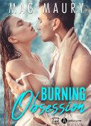 Burning Obsession Pdf/ePub eBook