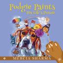Podgie Paints His Life   s Picture