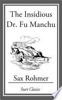 The Insidious Dr  Fu Manchu