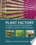 Plant Factory Book