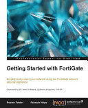 Getting Started With Fortigate Book PDF