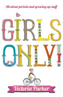 Girls Only! All About Periods and Growing-Up Stuff: All ...