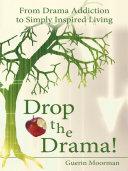 Drop the Drama! Pdf/ePub eBook