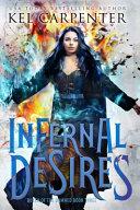 Infernal Desires Book