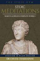 Stoic Meditations