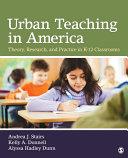Urban Teaching in America Pdf/ePub eBook